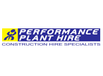 Performance Plant Hire - Construction Hire Specialists