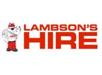 Lambsons Hire